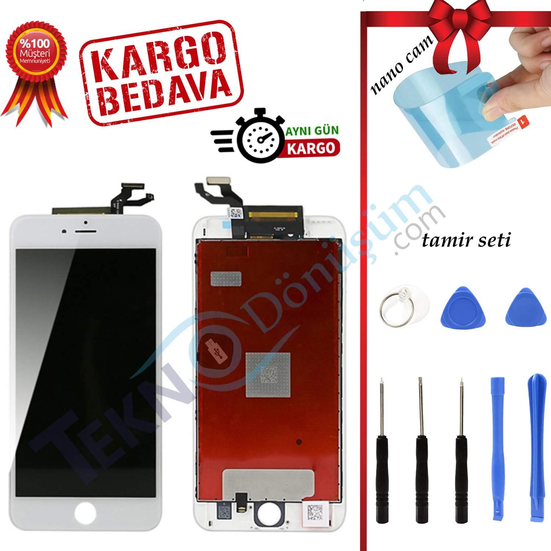 IPHONE 6S PLUS LCD DOKUNMATİK EKRAN