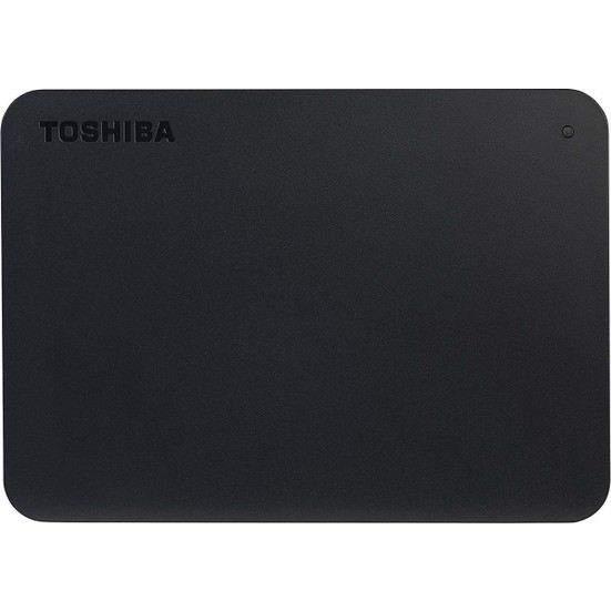 500GB Canvio Basics USB 3.0 2,5