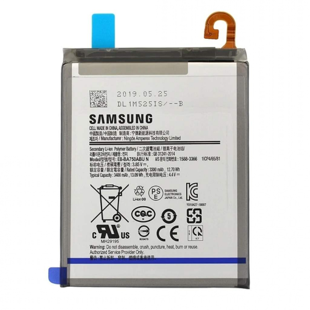 Samsung Galaxy A10 A105F Orjinal Batarya Pil
