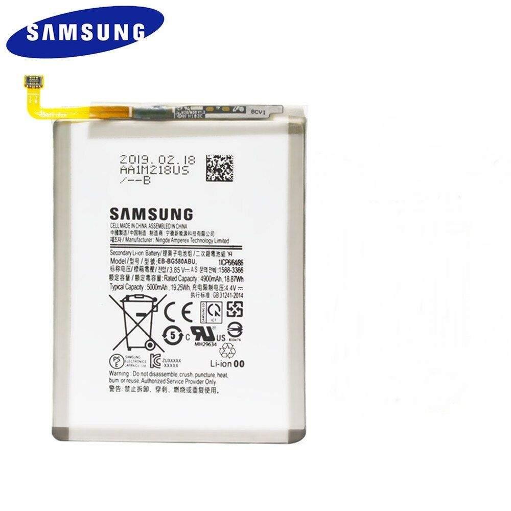Samsung Galaxy A20 A205F Orjinal Batarya Pil