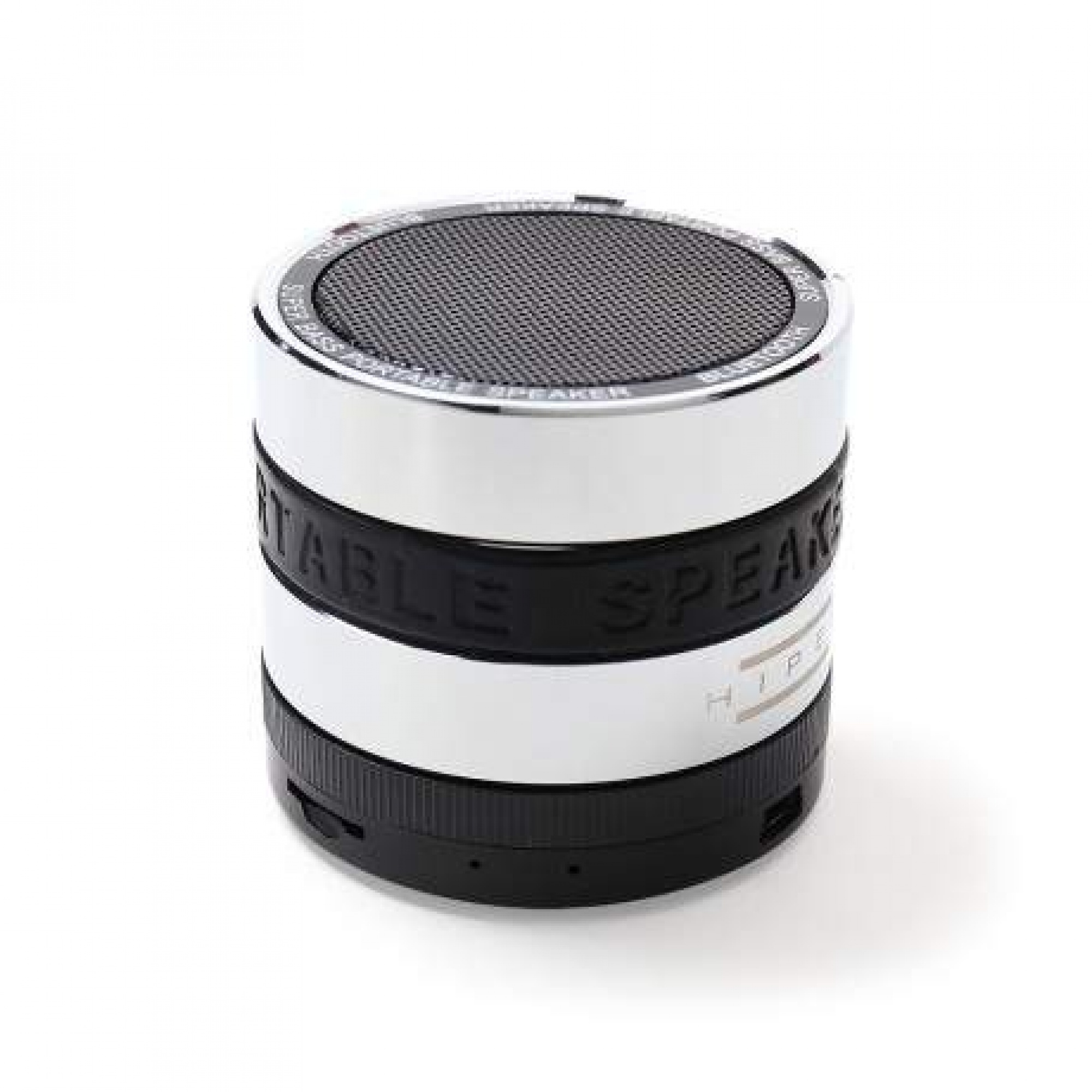HIPER BT-30S BLUETOOTH SPEAKER GRİ/SİYAH