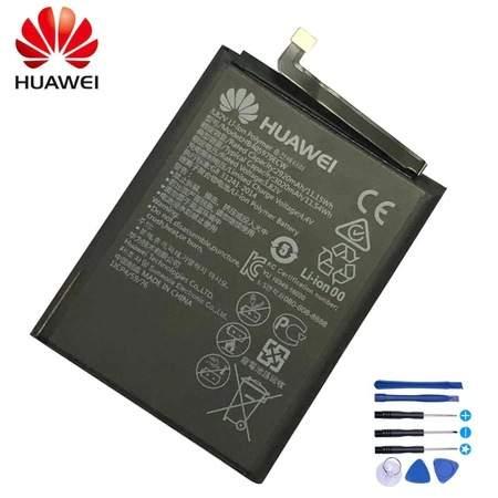 Huawei Y6 2019 HB405979ECW Orijnal Batarya Pil