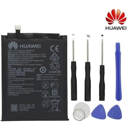 Huawei Y5 2019 HB405979ECW Orjinal Batarya Pil