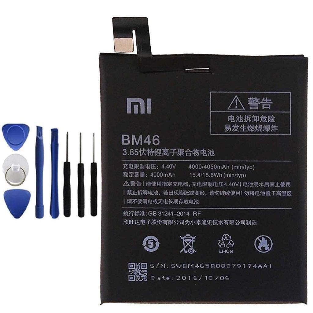 Xiaomi Redmi Note 3 BM46 Orjinal Batarya Pil