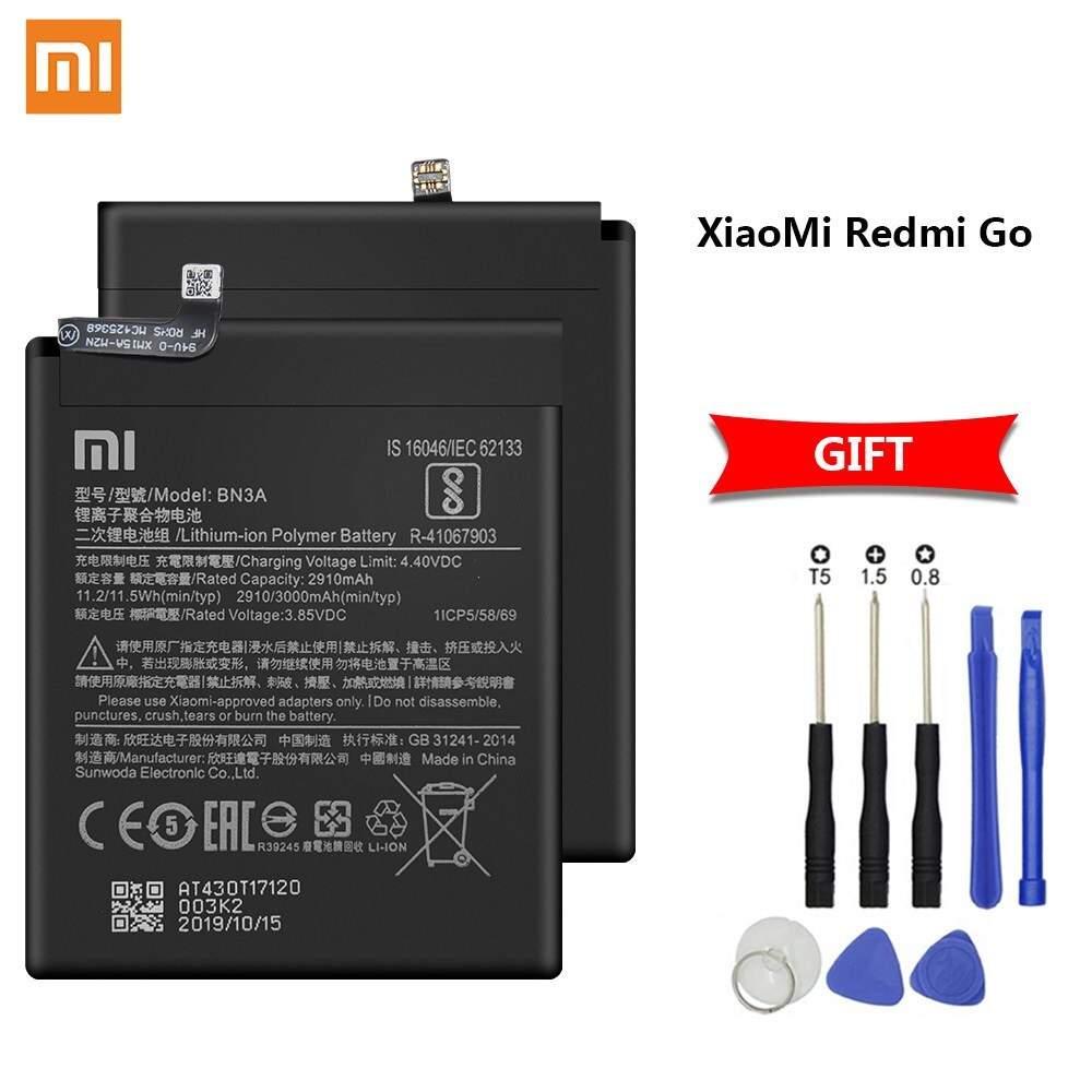 Xiaomi Redmi Go BN3A Orjinal Batarya Pil