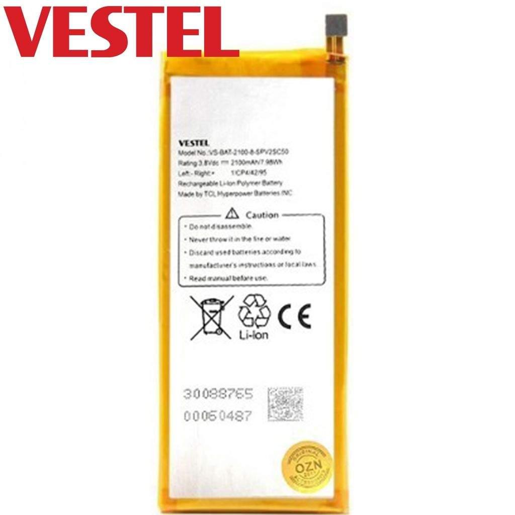 Vestel Venüs V3 5070 Orjinal Batarya Pil
