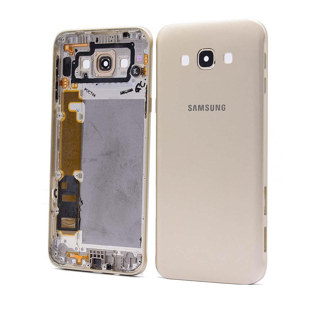 Samsung Galaxy A8 A800F Full Kasa Kapak Tamir Seti