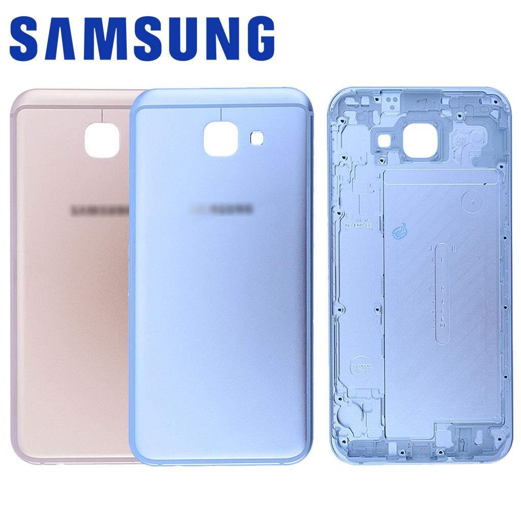 Samsung Galaxy A8 2016 A810F Full Kasa Kapak Tamir Seti