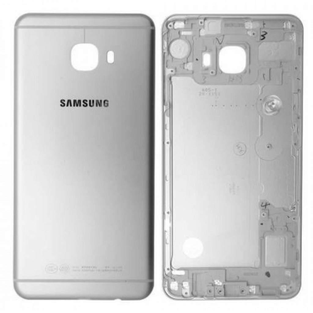 Samsung Galaxy C7 C700 Full Kasa Kapak Tamir Seti