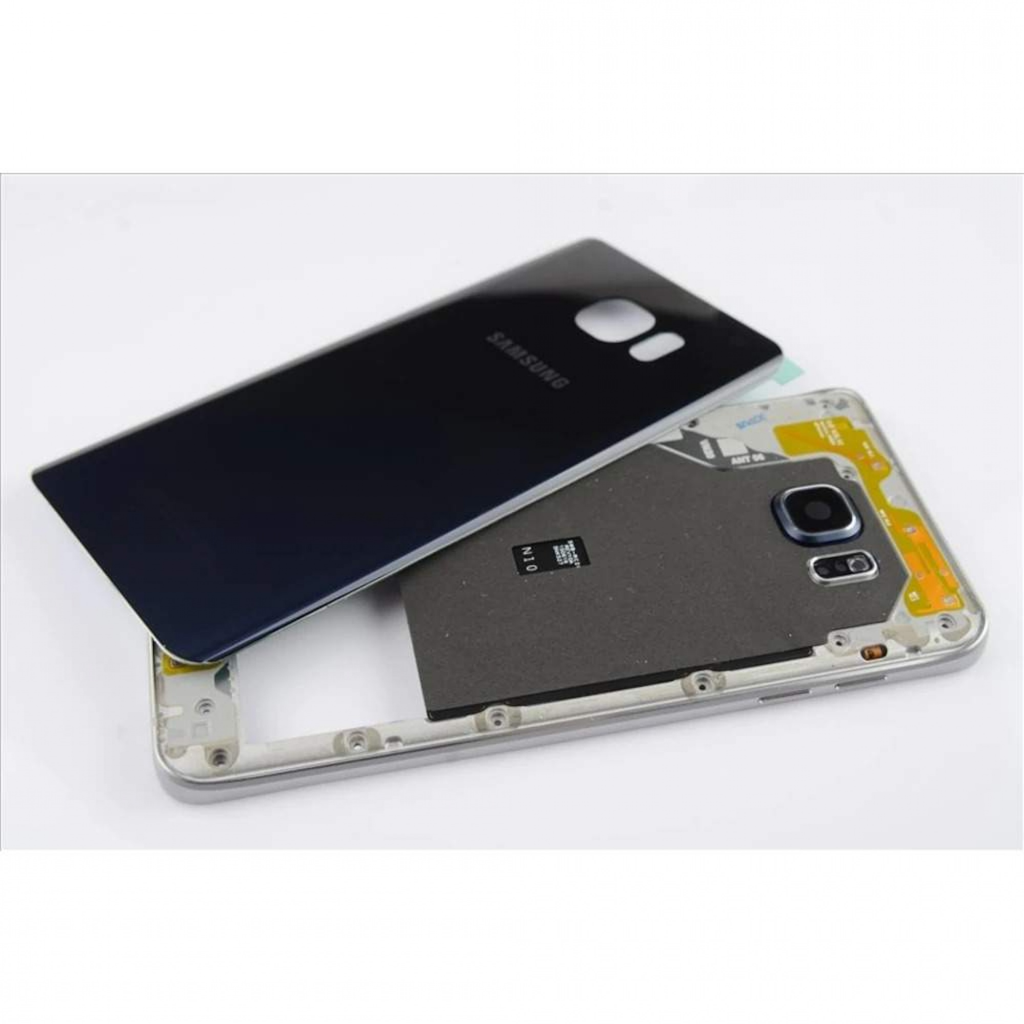 Samsung Galaxy Note 5 N920F Full Kasa Kapak Tamir Seti