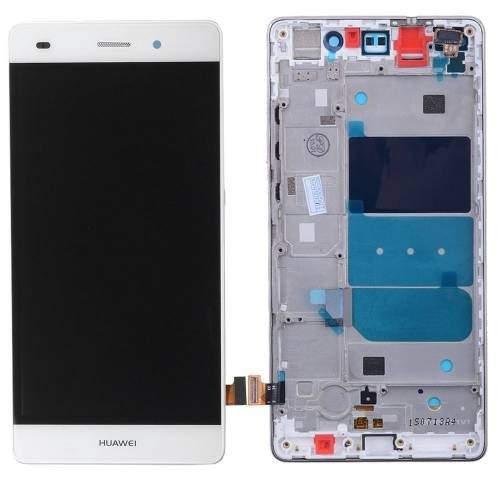 HUAWEI P8 LİTE ALE-L21 LCD DOKUNMATİK EKRAN FULL ÇITALI