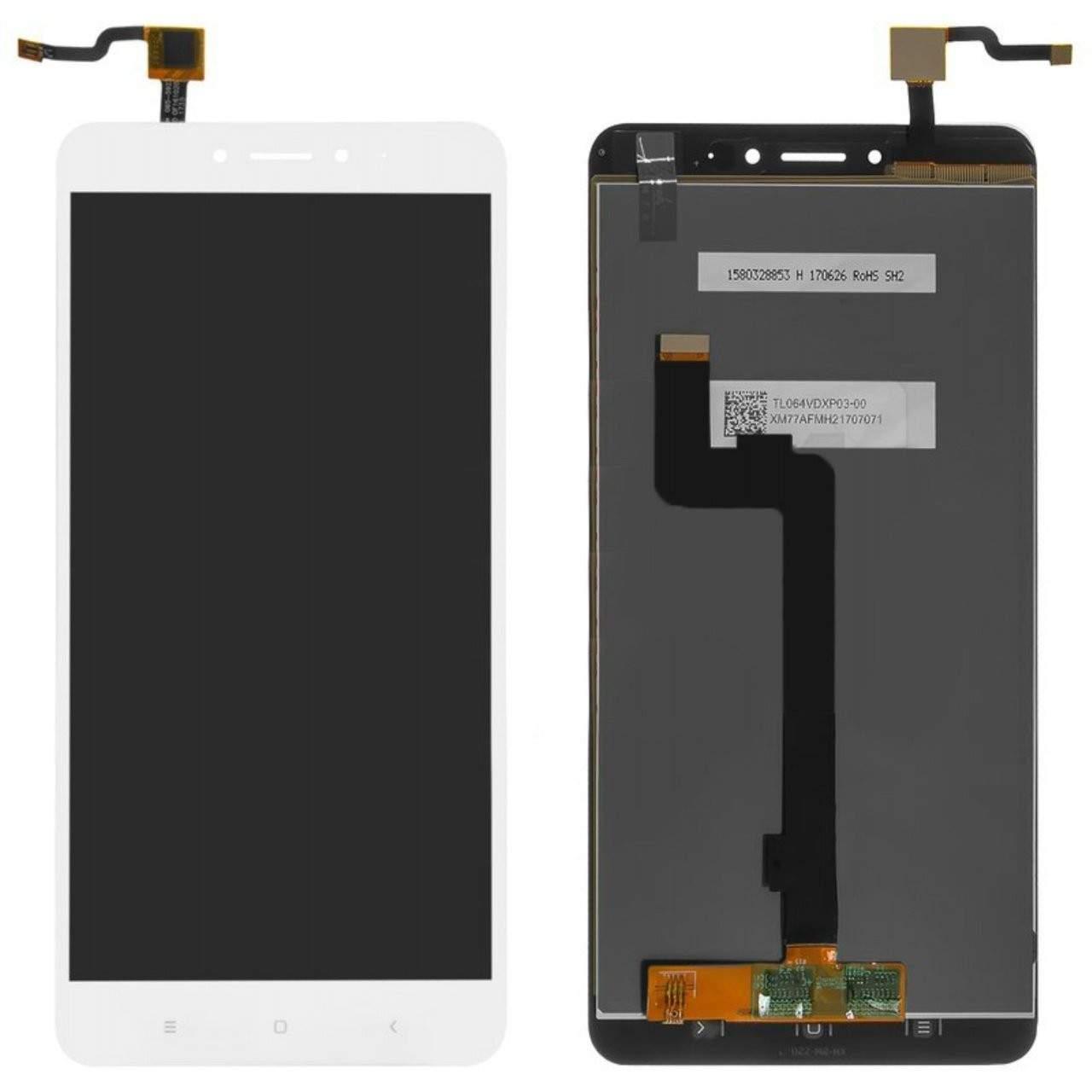 XİAOMİ Mİ MAX 2 LCD EKRAN DOKUNMATİK