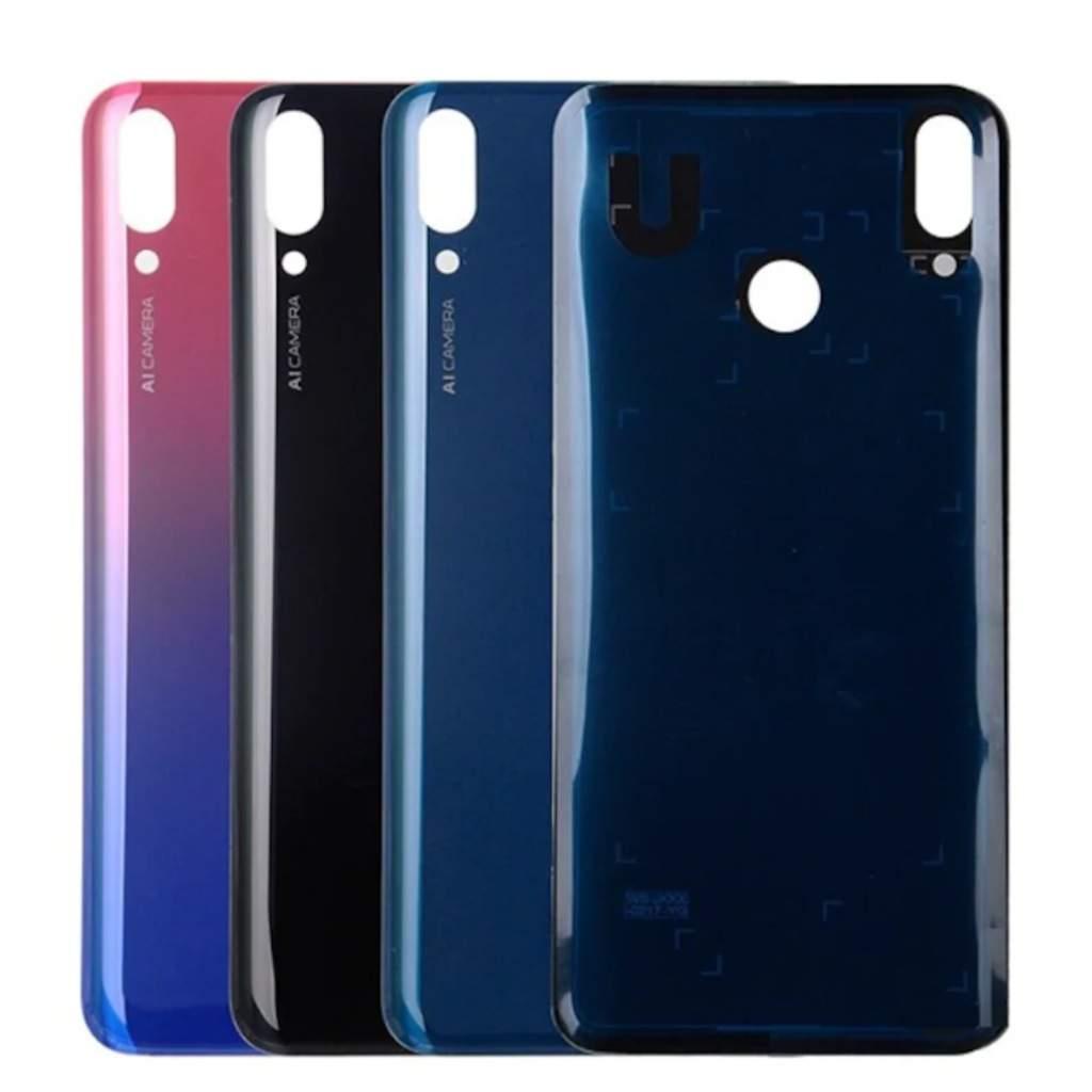 Huawei Y9 Prime 2019 Arka Pil Kapağı Tamir Seti
