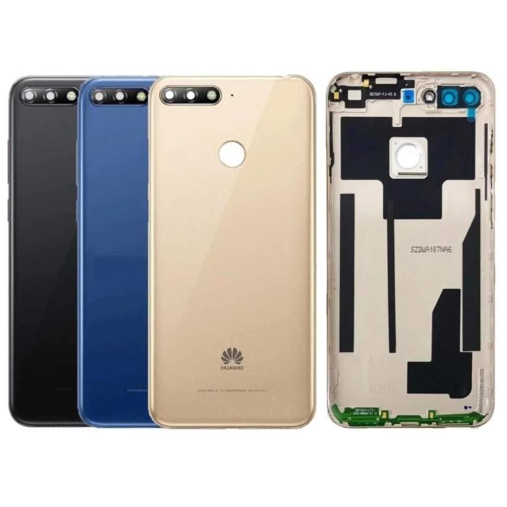 Huawei Y7 2018 Full Kasa Kapak Tamir Seti