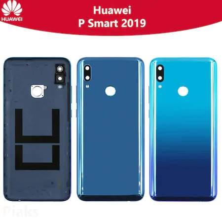 Huawei P Smart 2019 Full Kasa Kapak Tamir Seti