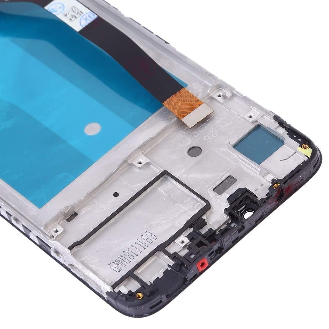 HUAWEİ HONOR 8C LCD DOKUNMATİK EKRAN