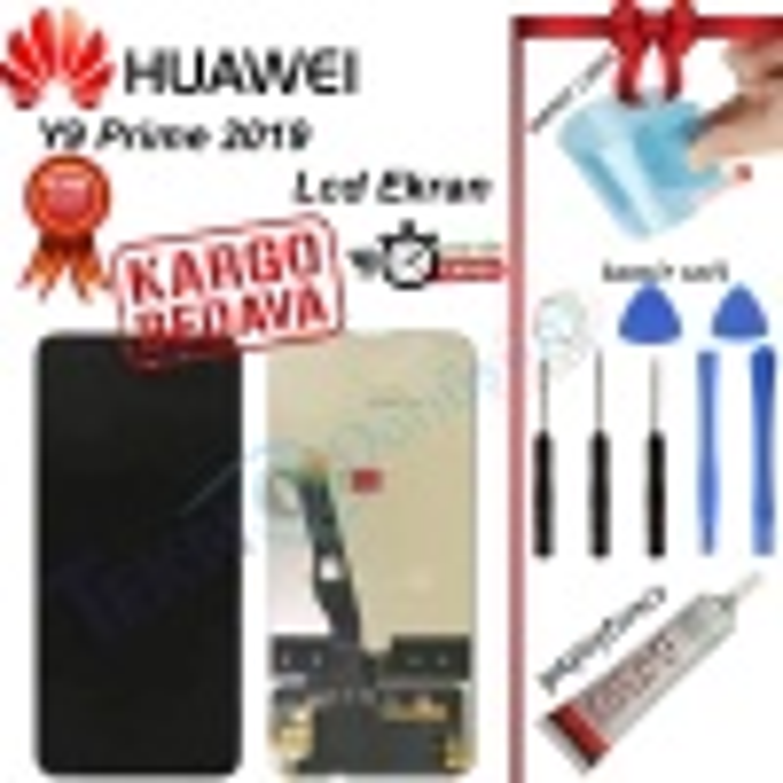 Huawei Y9 Prime 2019 STK-L21 LCD Ekran ve Dokunmatik