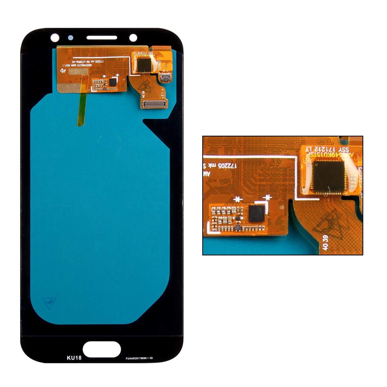 SAMSUNG J7 PRO (J730) LCD DOKUNMATİK EKRAN A KALİTE TFT